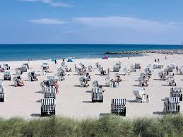 Kühlungsborn Strand